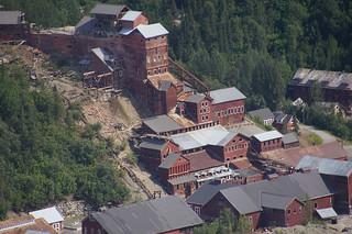 105 Kennicott Mines