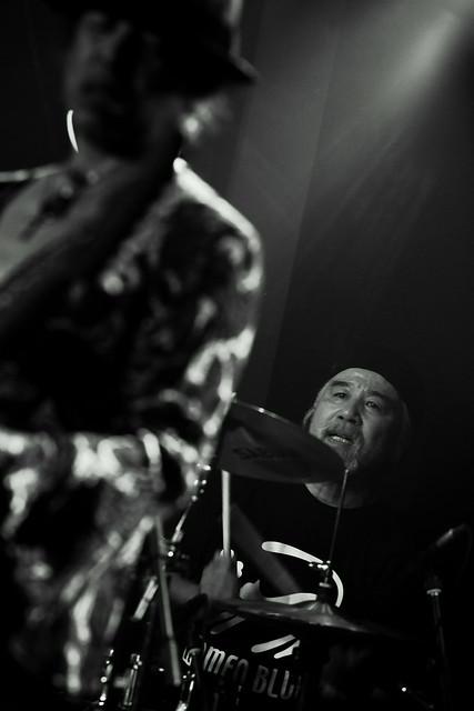 東京エクスペリエンス live at 獅子王, Tokyo, 21 Sep 2015. 374