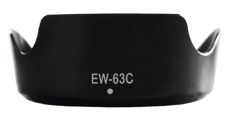 hood ew-63c canon lens 18-55 stm