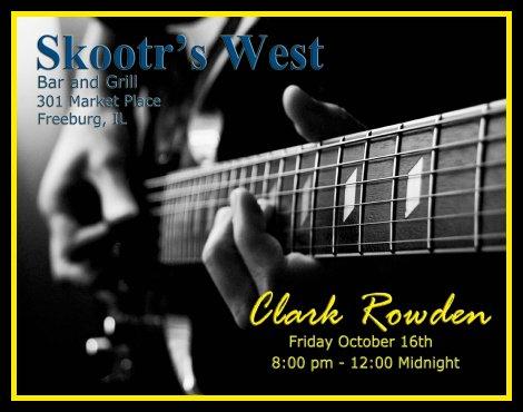 Clark Rowden 10-16-15