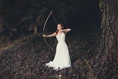 the first arrow