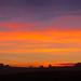Fiery Sky by RSPatton