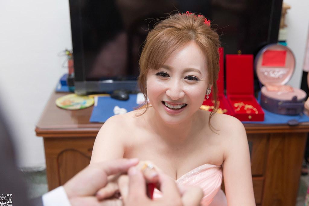 台南婚攝-宗志&明芳-文定家宴 (35)