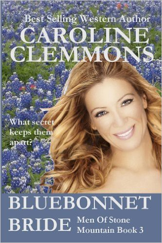 Bluebonnet Bride