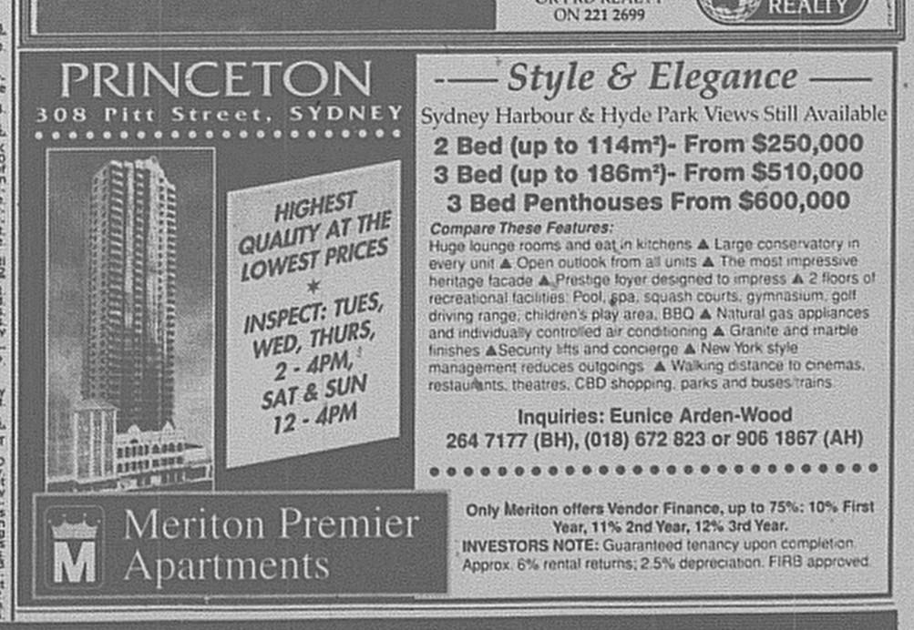 Princeton June 24 1995 SMH 87