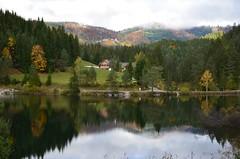 Hubertussee/Annaberg 17.10.2015