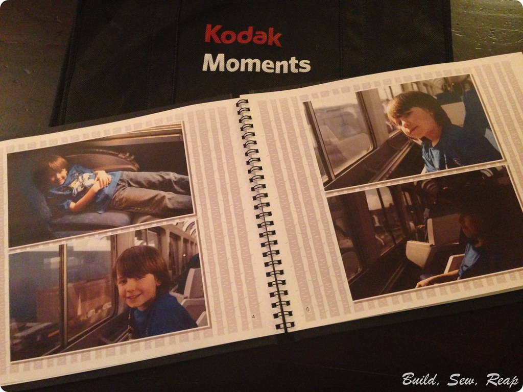 Kodak Moments App Review