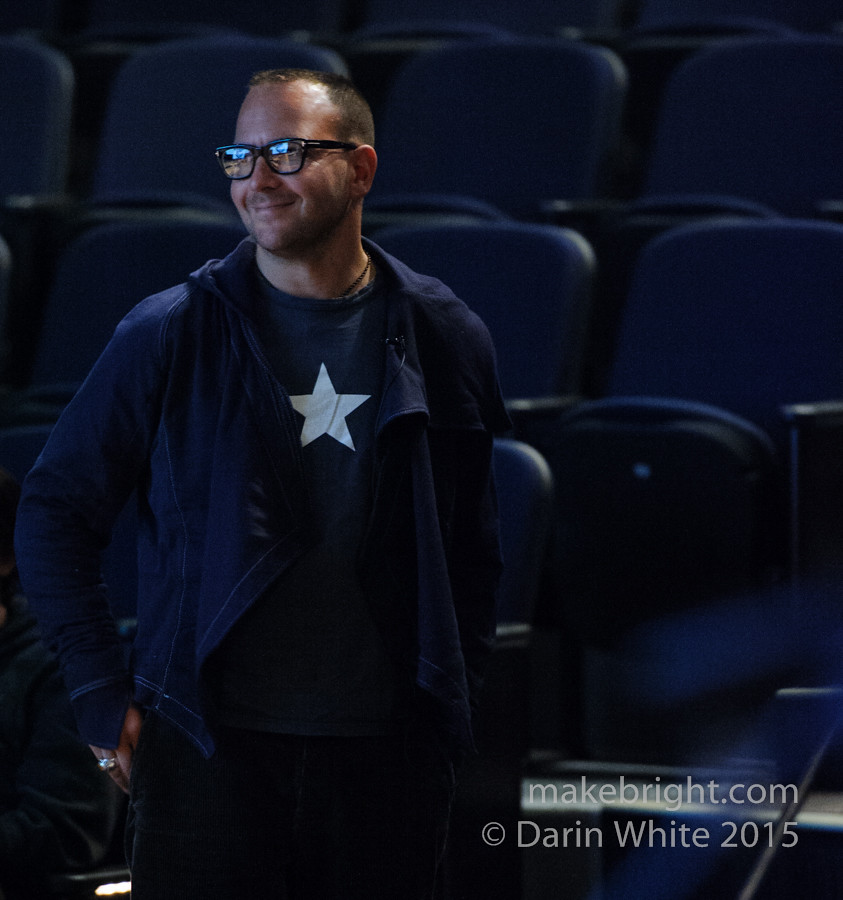 Cory Doctorow at UW - Oct 2015-082