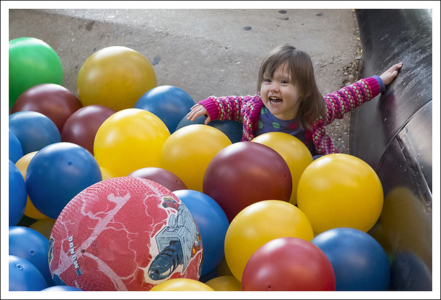 Madeleine At The City Museum 2015-10-17 4