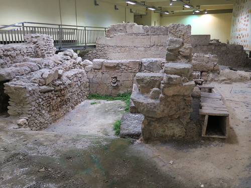 Monastiraki underground