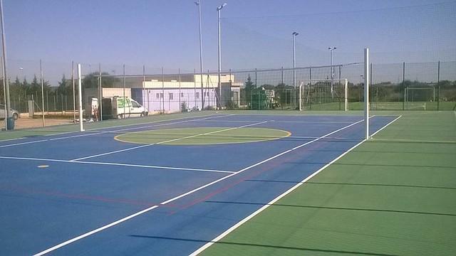Rutigliano- inaugurazione dei campi sportivi  (1)