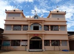 Shri Cochin Jain Temple (3)