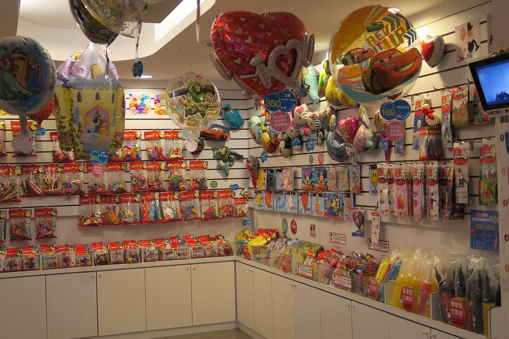 台中市神岡區氣球博物館 (3)