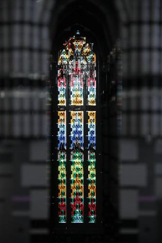 muntabur cathedral