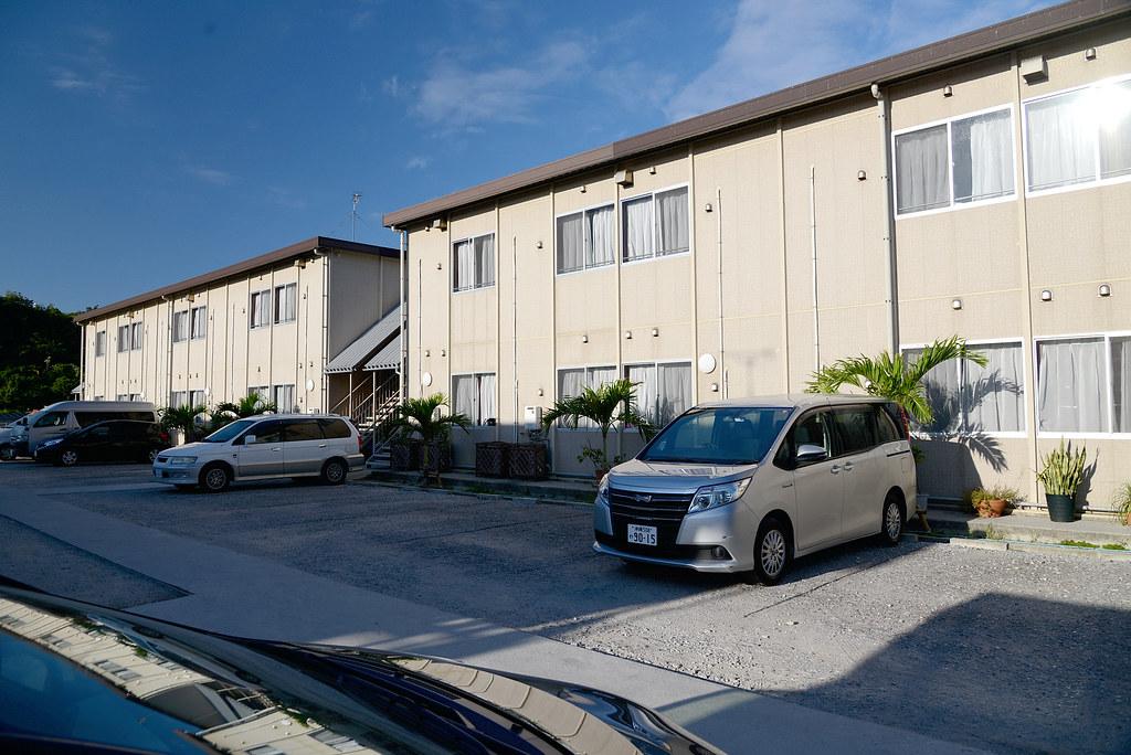 沖繩 Southern village Okinawa