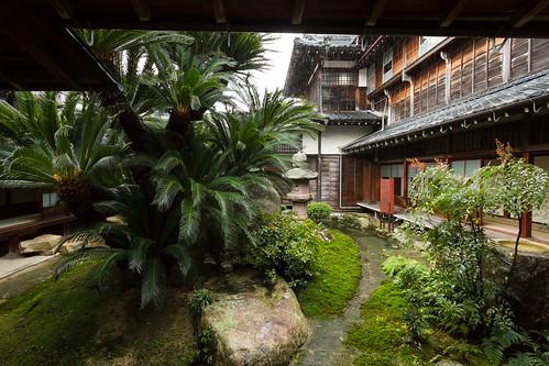 japan asia yamaguchi honshu hofu yamaguchiprefecture