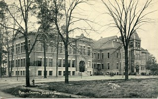 Hobart High School