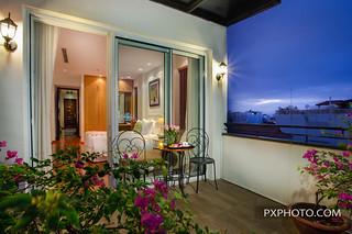 Suite Double Terrace