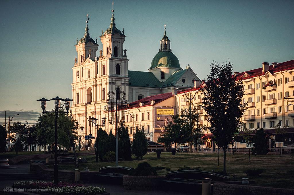 In Grodno
