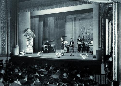 1967 Festival cancio¦ün vasca 024