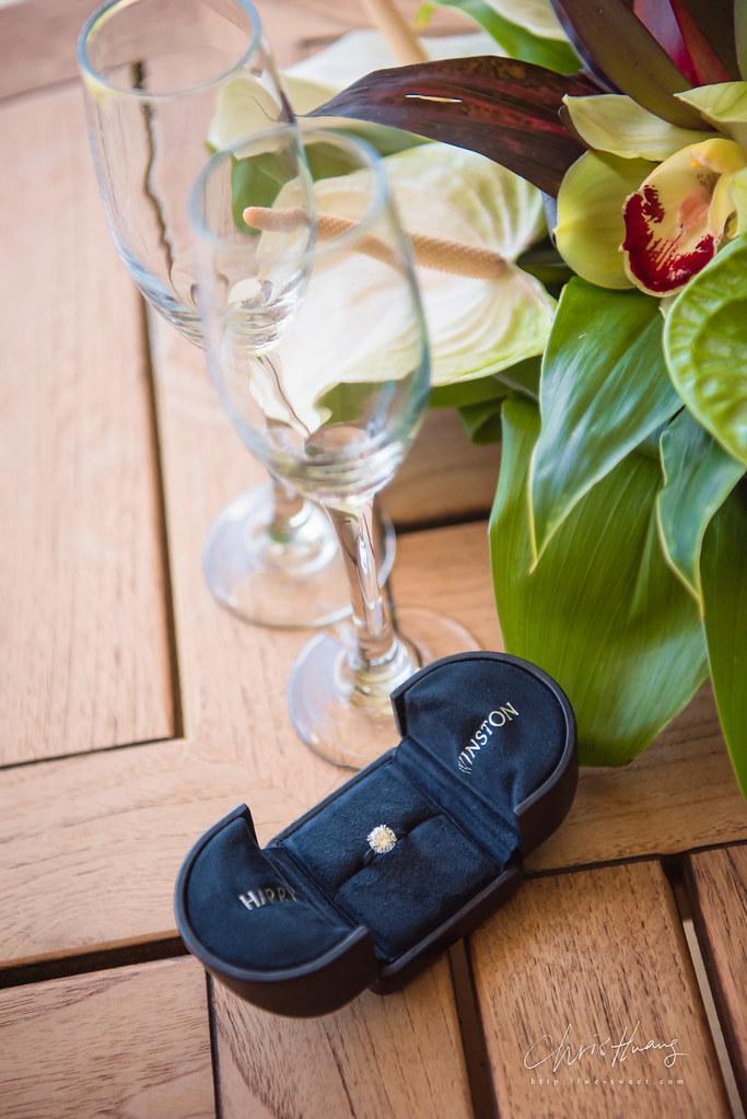 Hawaii夏威夷歐胡島四季酒店戶外沙灘浪漫海外婚禮紀錄婚攝海外婚紗_001.jpg