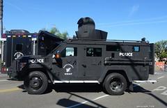 North County SWAT - Orange County CA - Lenco BearCat (1)