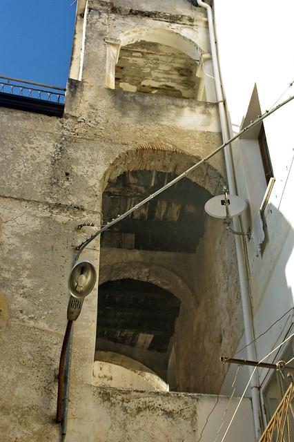 Belvedere Marittimo - centro storico