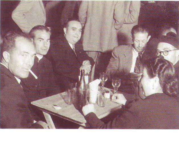 (Año 1958) - ElCristo - Fotografias Historicas - (04)