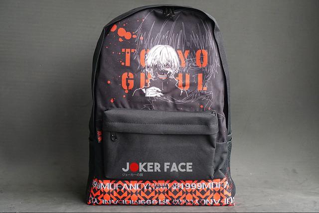 Balo gen 2 Tokyo Ghoul