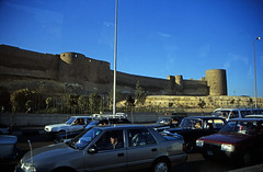 Ägypten 1999 (690) Kairo: Zitadelle von Saladin