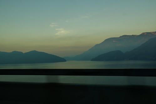 zwitserland schweiz swiss berner oberland alpen vierwoudstrekenmeer vierwaltstättersee lake lucerne