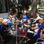 2013 Traininglager Mallorca