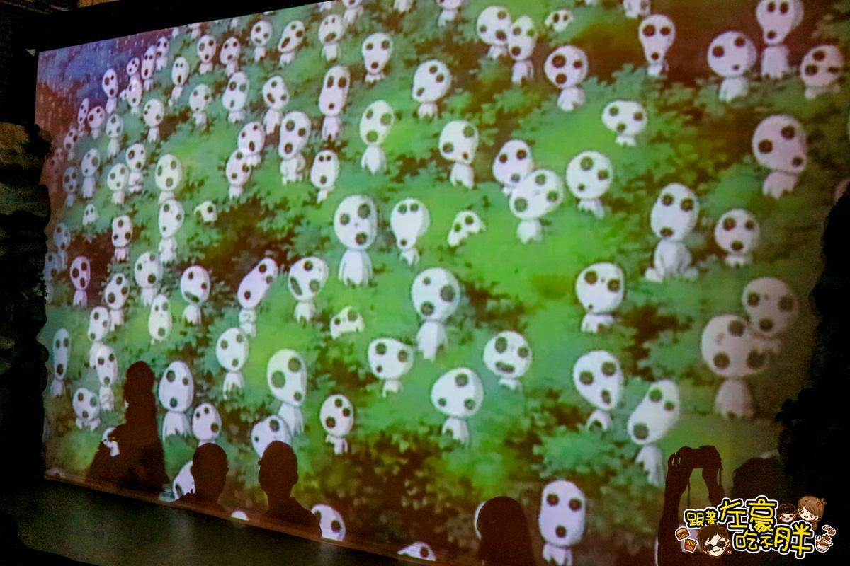 吉卜力的動畫世界特展-77