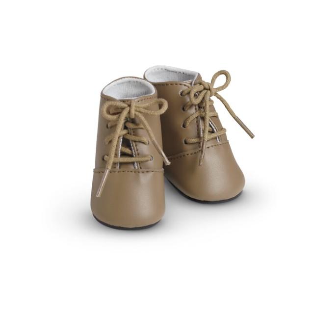 Caroline's work boots
