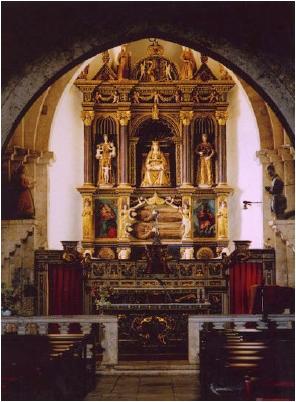 Conversano-restauro per santa maria dell'isola 6