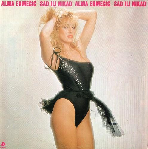 Alma Ekmecic - Sad ili nikad (Ivan Balic)