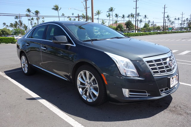 luxury car rental cadillac xts or similar  2014 Cadillac XTS Luxury Trim Review/Ride Report - FlyerTalk Forums