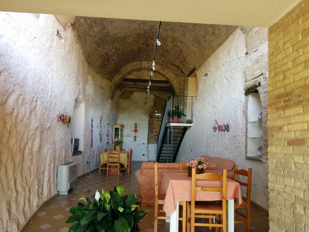 Il Castello, Atessa