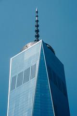 One World Trade, Financial District, Lower Manhattan