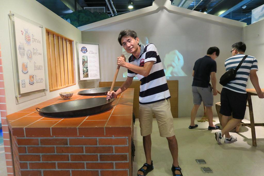 台南黑橋牌香腸博物館 (47)