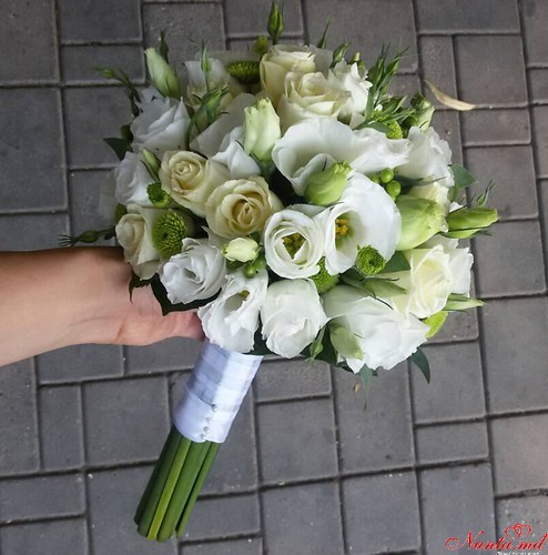 Salon Floristic MoldFlowers
