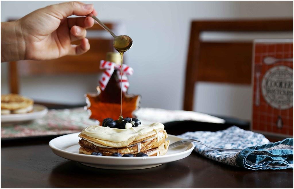 Pancake-xocolata-blanca