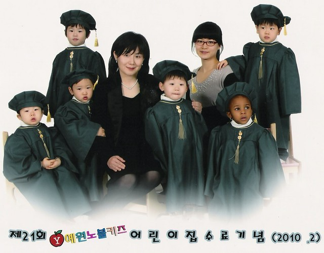 Korea 2009-2010
