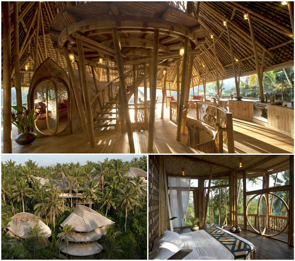 20 amazing things to do in ubud you probably didn 39 t know about for Making bamboo things
