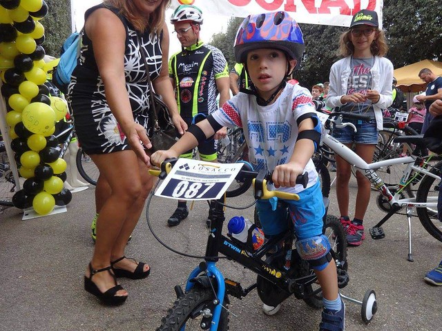 Rutigliano- La sesta edizione di Ri-pedalando pedalando (16)