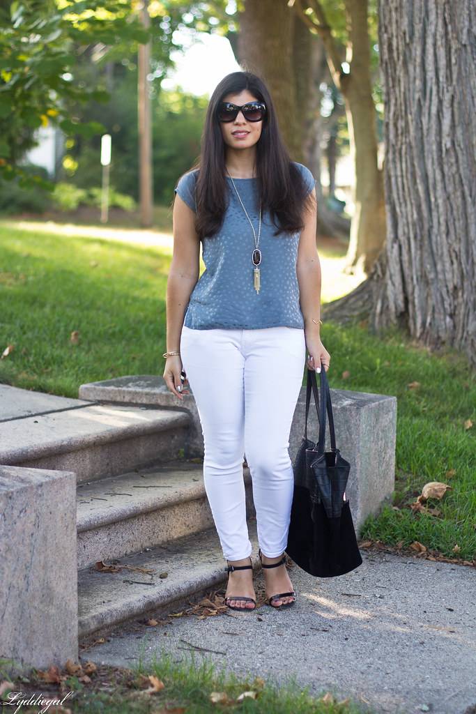 grey silk blouse, white jeans, black tote-6.jpg