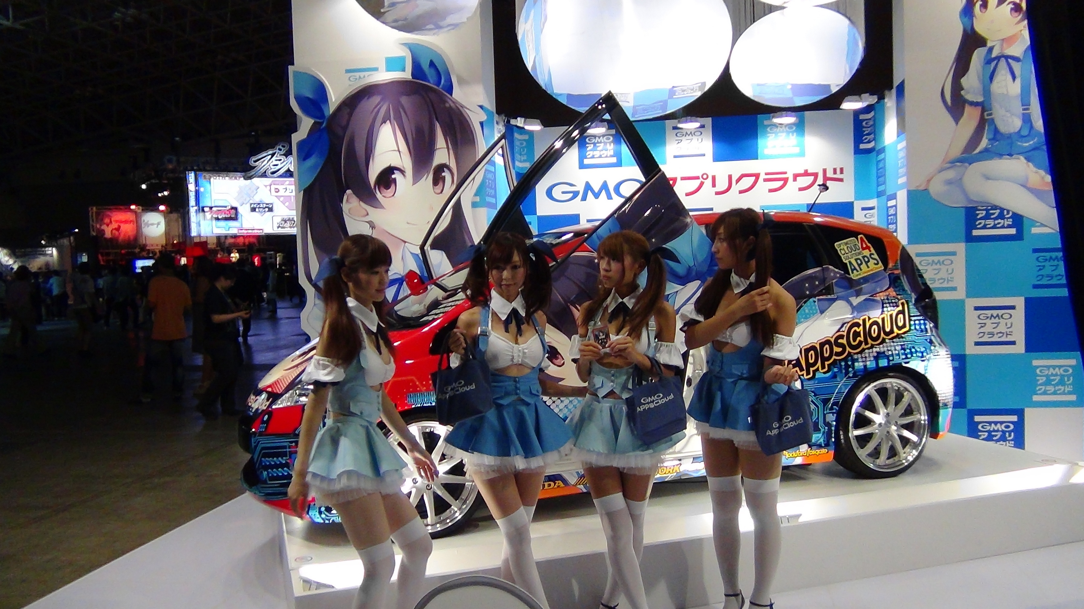 the last tokyo game show
