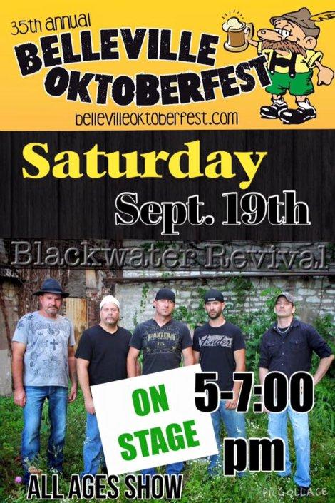 Blackwater Revival 9-19-15