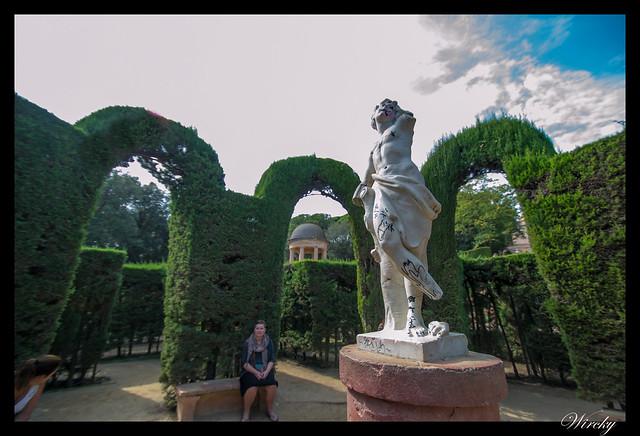 Estatua de Eros