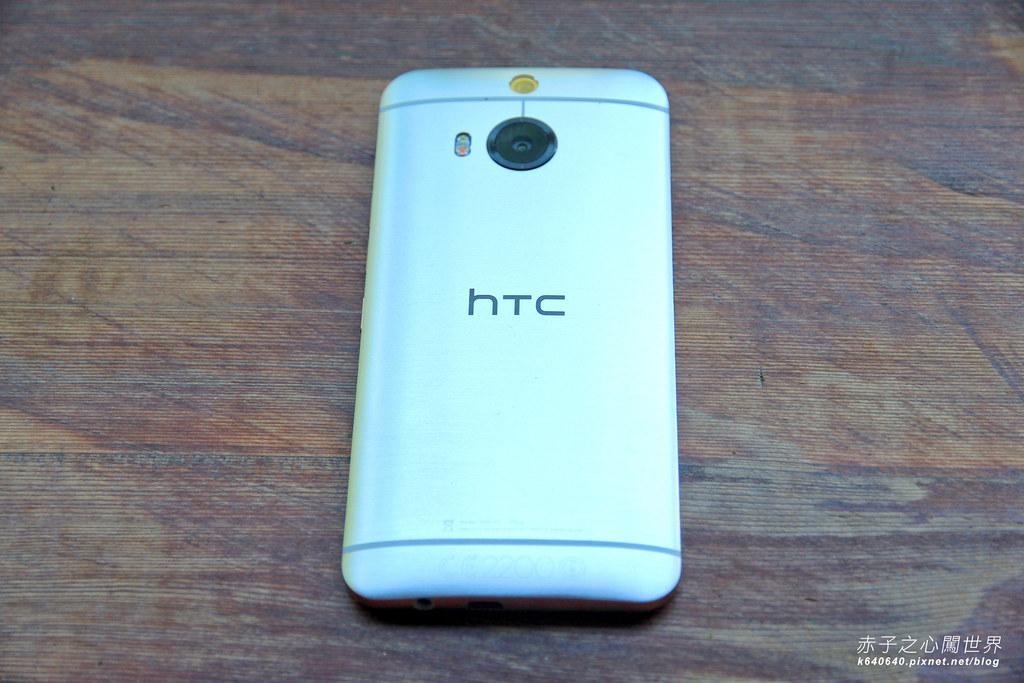 HTC One M9+48